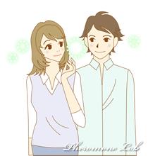 フェロモン香水 初デート